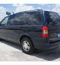 chevrolet venture 2000 dk  blue van ls gasoline v6 front wheel drive automatic 77037