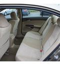 honda accord 2010 bold beige sedan lx gasoline 4 cylinders front wheel drive automatic 08750