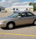 buick century 2001 gray sedan limited gasoline v6 front wheel drive automatic with overdrive 55318