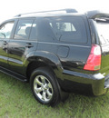 toyota 4runner 2006 black suv limited gasoline 8 cylinders 4 wheel drive automatic 34788