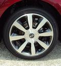 kia optima 2012 dk  red sedan sx w sunroof w navigation gasoline 4 cylinders front wheel drive automatic 32901