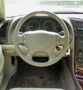 oldsmobile aurora 2002 silver sedan 4 0 gasoline 8 cylinders front wheel drive automatic 55318