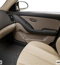 hyundai elantra 2010 sedan gasoline 4 cylinders front wheel drive not specified 80126