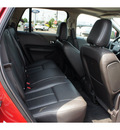 ford edge 2010 red suv limited gasoline 6 cylinders all whee drive automatic with overdrive 08902
