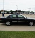 mercury grand marquis 2011 black sedan ls flex fuel 8 cylinders rear wheel drive automatic with overdrive 76108
