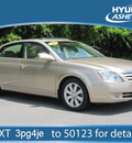 toyota avalon 2005 lt  brown sedan xls gasoline 6 cylinders front wheel drive automatic 28805