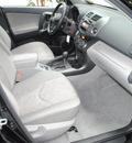 toyota rav4 2011 black suv gasoline 4 cylinders front wheel drive automatic 91731