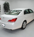 toyota avalon 2007 off white sedan xls gasoline 6 cylinders front wheel drive automatic 91731