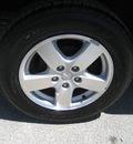 dodge caravan 2005 gold van sxt gasoline 6 cylinders front wheel drive automatic 62863