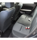 scion xa 2006 dk  gray hatchback gasoline 4 cylinders front wheel drive 5 speed manual 07724