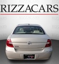 buick lacrosse 2008 lt  brown sedan cxl gasoline 6 cylinders front wheel drive automatic with overdrive 60546