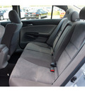 honda accord 2010 silver sedan lx p gasoline 4 cylinders front wheel drive automatic 33177