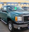 gmc sierra 2500hd 2011 sle diesel 8 cylinders 4 wheel drive not specified 80910