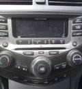honda accord 2006 dk  gray sedan ex w leather gasoline 4 cylinders front wheel drive automatic 75503