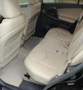 toyota rav4 2012 black suv limited gasoline 6 cylinders 2 wheel drive automatic 91731