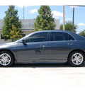 honda accord 2007 dk  gray sedan ex gasoline 4 cylinders front wheel drive automatic 77002