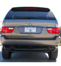 bmw x5 2006 gray suv 3 0i gasoline 6 cylinders all whee drive automatic 77002