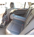 bmw x5 2009 dk  gray suv xdrive30i gasoline 6 cylinders all whee drive automatic 77002