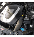 mercedes benz clk class 2007 dk  gray clk350 gasoline 6 cylinders rear wheel drive automatic 77002