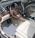 cadillac srx 2012 brown suv luxury collection flex fuel 6 cylinders front wheel drive 6 speed automatic 76206