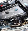 bmw 5 series 2006 gray sedan 525i gasoline 6 cylinders rear wheel drive automatic 77002