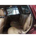 jeep grand cherokee 1999 marron suv limited gasoline 8 cylinders 4 wheel drive 4 speed automatic 79015