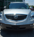 buick enclave 2008 silver suv cxl gasoline 6 cylinders front wheel drive shiftable automatic 76234