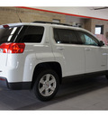gmc terrain 2012 white suv slt 1 gasoline 4 cylinders front wheel drive automatic 79015