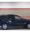 jeep grand cherokee 2005 blue suv laredo gasoline 6 cylinders 4 wheel drive shiftable automatic 79015