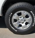 toyota tacoma 2012 white v6 gasoline 6 cylinders 4 wheel drive automatic 76116