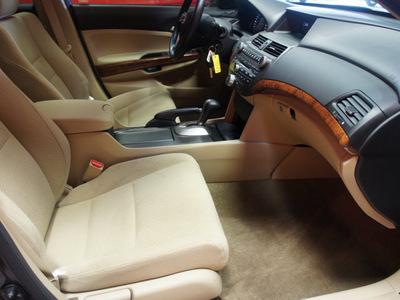 honda accord 2012 dk  gray sedan ex v6 gasoline 6 cylinders front wheel drive automatic 76116