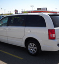 chrysler town country 2010 white van gasoline 6 cylinders front wheel drive automatic 79925