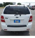 kia sorento 2009 white suv lx gasoline 6 cylinders 4 wheel drive automatic 78016