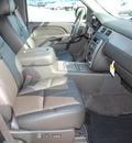 gmc sierra 1500 2012 dk  gray slt flex fuel 8 cylinders 4 wheel drive 6 speed automatic 76206