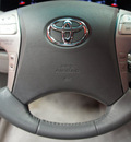 toyota camry 2009 dk  gray sedan xle v6 gasoline 6 cylinders front wheel drive automatic 76116