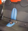 mini cooper 2007 dk  blue hatchback gasoline 4 cylinders front wheel drive automatic 76116