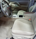 toyota camry 2007 tan sedan le gasoline 4 cylinders front wheel drive automatic 76116