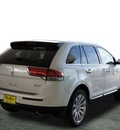 lincoln mkx 2012 white suv 102a gasoline 6 cylinders front wheel drive automatic 77043