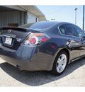 nissan altima 2012 gray sedan 3 5 sr gasoline 6 cylinders front wheel drive automatic 76543