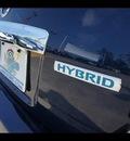 nissan altima hybrid 2011 dk  blue sedan hybrid 4 cylinders front wheel drive cont  variable trans  77338