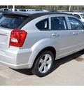 dodge caliber 2012 bright silv met wagon sxt gasoline 4 cylinders front wheel drive continuously variable tra 77388