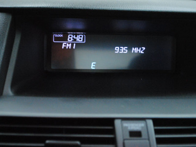 honda accord 2010 black sedan ex l gasoline 4 cylinders front wheel drive automatic 91731