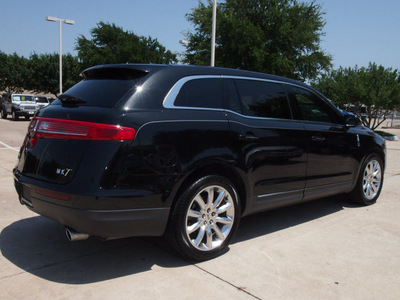 lincoln mkt 2010 black suv gasoline 6 cylinders front wheel drive automatic 76011