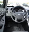 hyundai sonata 2012 black 4dr sdn 2 0t se at gasoline 4 cylinders front wheel drive automatic 75070