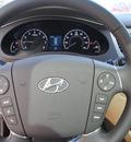 hyundai genesis 2012 dk  blue sedan 4dr sdn v6 gasoline 6 cylinders rear wheel drive automatic 75070