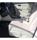 subaru impreza 2012 white wagon 2 0i premium gasoline 4 cylinders all whee drive automatic with overdrive 77627
