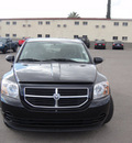 dodge caliber 2010 black hatchback sxt gasoline 4 cylinders front wheel drive automatic 79925
