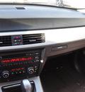 bmw 3 series 2008 grey sedan 335i gasoline 6 cylinders rear wheel drive automatic 79925