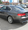 bmw 328i 2008 lt  brown coupe gasoline 6 cylinders rear wheel drive automatic 79925
