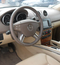 mercedes benz ml350 2008 white suv gasoline 6 cylinders all whee drive automatic 79925